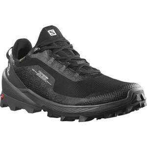 Salomon CROSS OVER GTX  10 - Pánská treková obuv