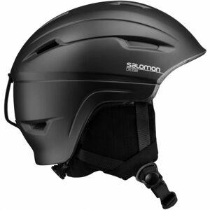 Salomon CRUISER 4D  (59 - 62) - Lyžařská helma