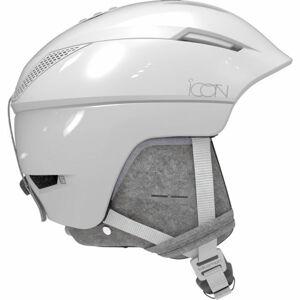 Salomon ICON CUSTOM AIR  (56 - 59) - Dámská lyžařská helma