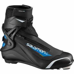 Salomon PRO COMBI PROLINK  10 - Pánská combi obuv