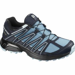 Salomon XT ASAMA GTX W černá 6 - Dámská běžecká bota