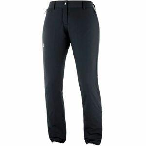 Salomon NOVA PANT černá XL - Dámské kalhoty