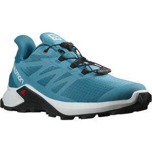 Salomon SUPERCROSS 3  7.5 - Pánská trailová obuv