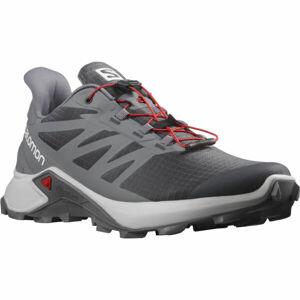 Salomon SUPERCROSS 3  10.5 - Pánská trailová obuv
