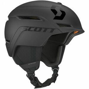 Scott SYMBOL 2 PLUS černá (59 - 61) - Lyžařská helma