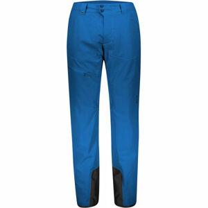 Scott ULTIMATE DRYO 10 modrá XXL - Pánské lyžařské kalhoty