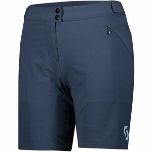 Scott ENDURANCE W  S - Dámské volné šortky s vložkou