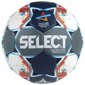 Select ULTIMATE REPLICA CHAMPIONS LEAGUE  0 - Házenkářský míč