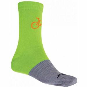 Sensor TOUR MERINO  39 - 42 - Ponožky