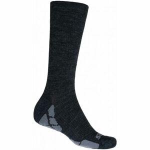 Sensor HIKING MERINO  43-46 - Funkční ponožky