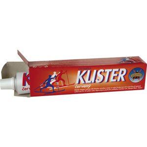 Skivo KLISTER ČERVENÝ   - Klister na běžecké lyže