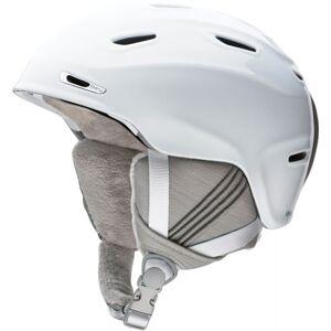 Smith ARRIVAL W bílá (55 - 59) - Lyžařská helma