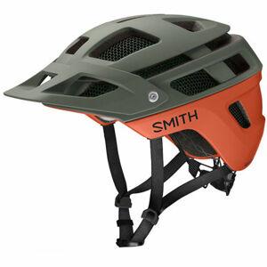 Smith FOREFRONT 2 MIPS červená (55 - 59) - Cyklistická helma