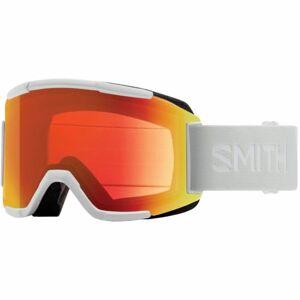 Smith SQUAD bílá NS - Lyžařské brýle