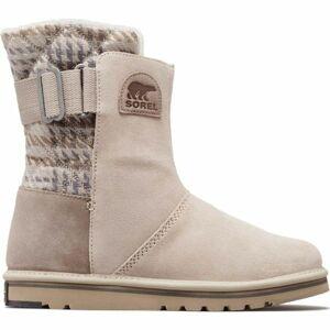 Sorel NEWBIE  6 - Dámská zimní obuv