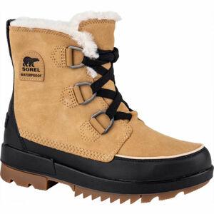 Sorel TORINO II béžová 6.5 - Dámská zimní obuv