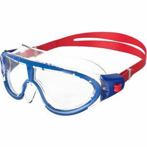Speedo RIFT JUNIOR modrá NS - Juniorská plavecká maska