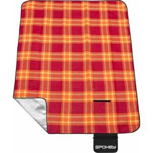 Spokey PICNIC SUNSET žlutá  - Pikniková deka