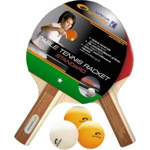 Spokey STANDARD SET   - Stolní tenis - set