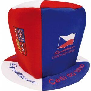 SPORT TEAM KLOBOUK VLAJKOVÝ ČR 2   - Vlajkový klobouk