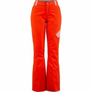 Spyder W ME GTX oranžová 10 - Dámské kalhoty