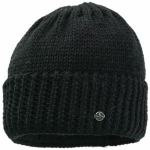 Starling MEN černá UNI - Zimní čepice