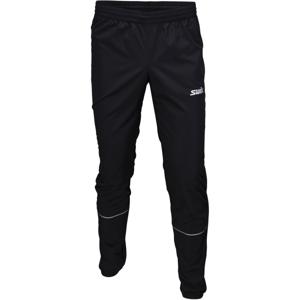Swix TRAILS černá M - Všestranné sportovní kalhoty