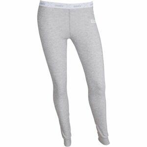 Swix STARX BODYW PANTS W šedá L - Dámské spodní kalhoty