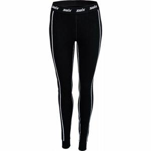 Swix STARX KALHOTY W černá M - Funkční spodní prádlo