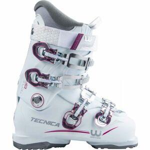 Tecnica TEN.2 8R W  25 - Dámské sjezdové boty