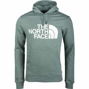 The North Face STANDARD HOODIE  M - Pánská mikina s kapucí