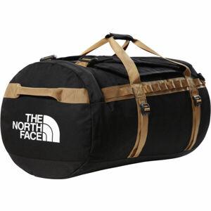 The North Face GILMAN DUFFEL - L  UNI - Sportovní taška