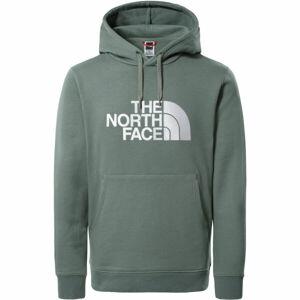 The North Face DREW PEAK PLV  XL - Pánská mikina