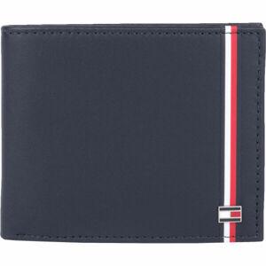 Tommy Hilfiger TH ESTABLISHED MINI CC WALLET  UNI - Pánská peněženka