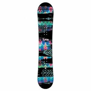 TRANS LTD GIRL FLATROCKER  139 - Dámský snowboard