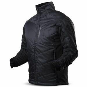 TRIMM BREEZA černá L - Pánská celoroční bunda