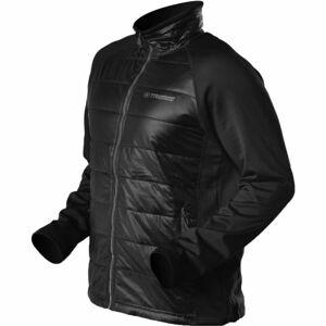 TRIMM DANDY černá XL - Pánská celoroční bunda