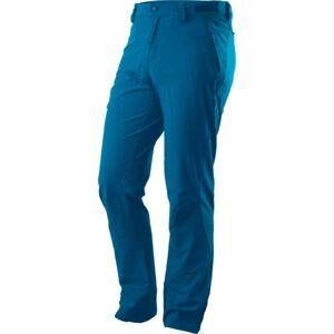 TRIMM DRIFT tmavě modrá L - Pánské stretch kalhoty