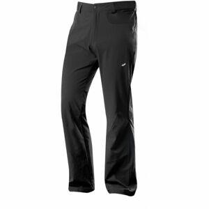 TRIMM HARDY černá M - Pánské stretch kalhoty