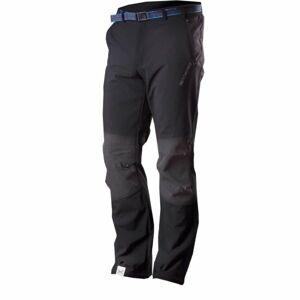 TRIMM JURRY černá L - Pánské softshellové kalhoty