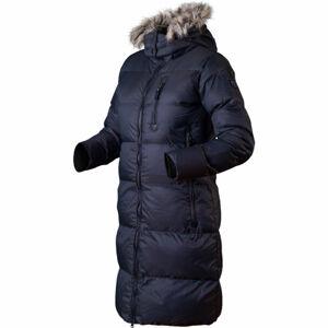 TRIMM LUSTIC  M - Dámský zimní kabát