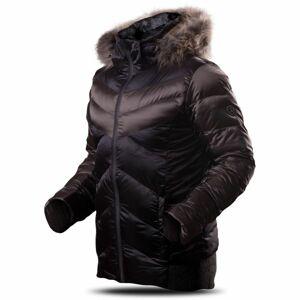 TRIMM MOON hnědá XXL - Pánská zimní bunda