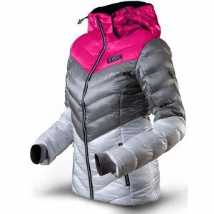TRIMM SUPRA růžová L - Dámská lyžařská bunda