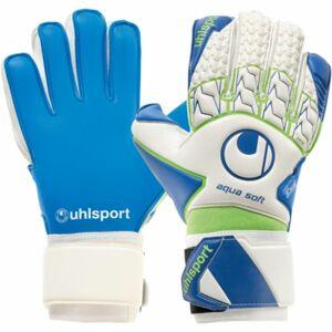 Uhlsport AGUASOFT  9 - Pánské brankářské rukavice