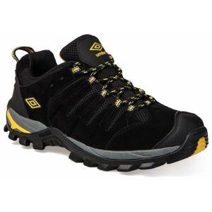 Umbro ILPO černá 44 - Pánská treková obuv
