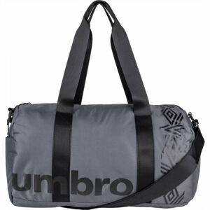 Umbro PADDED RIPSTOP BARREL BAG  NS - Sportovní taška