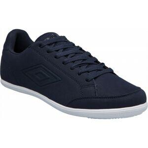 Umbro FAIRFIELD tmavě modrá 7 - Pánská obuv pro volný čas