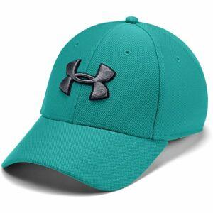 Under Armour BLITZING 3.0 CAP zelená L/XL - Pánská kšiltovka