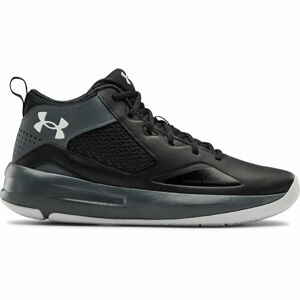 Under Armour LOCKDOWN 5 černá 11 - Basketbalová obuv