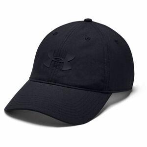 Under Armour MEN'S BASELINE CAP černá UNI - Pánská čepice